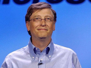 23 Motivational Bill Gates Quotes on Success