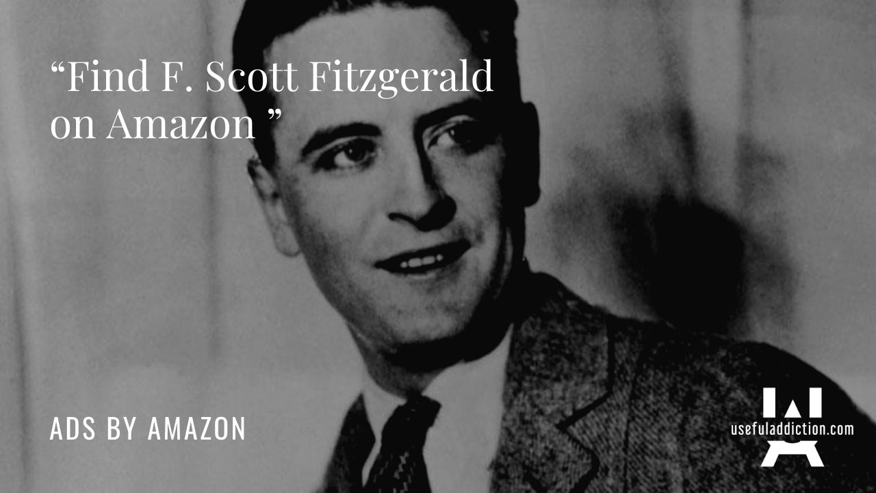 F. Scott Fitzgerald Amazon