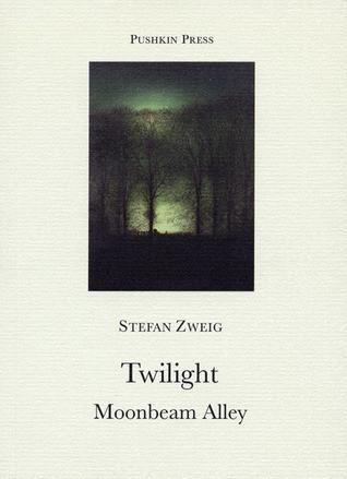 Twilight and Moonbeam Alley