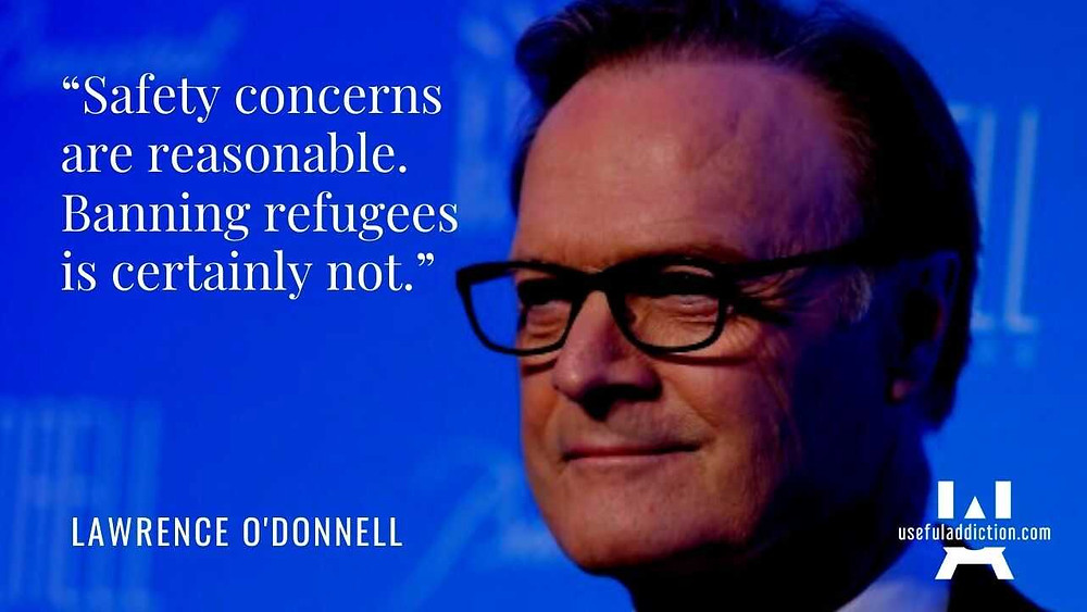 Lawrence O'Donnell Quotes