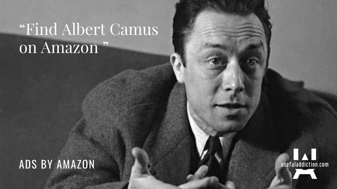 Albert Camus Amazon