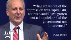 Peter Schiff Quotes