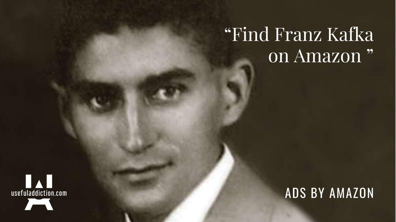 Franz Kafka Amazon