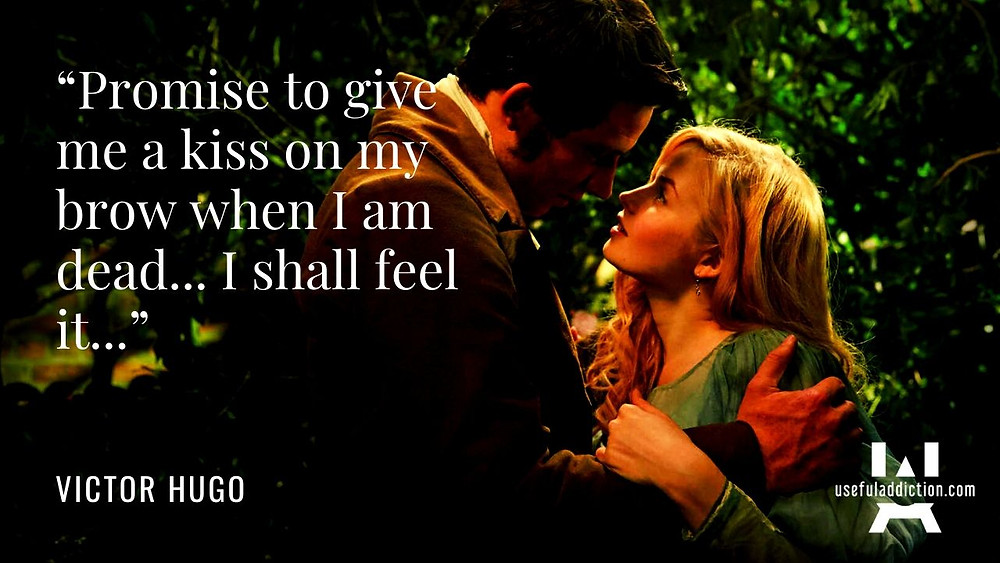 Victor Hugo Les Miserables Quotes
