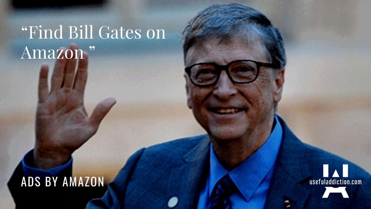 Bill Gates Amazon