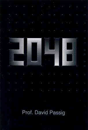 2048 by David Passig