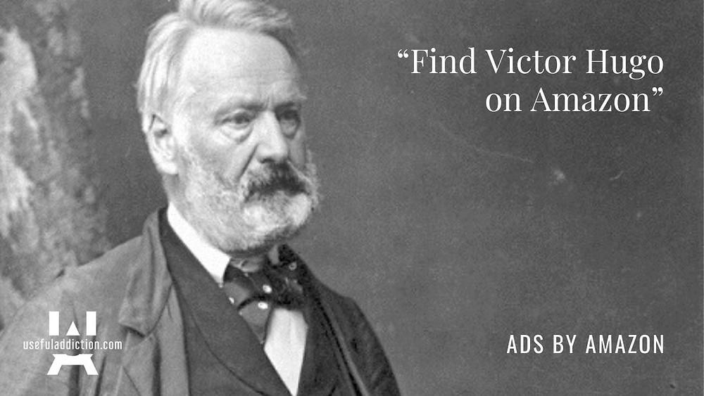 Victor Hugo Amazon