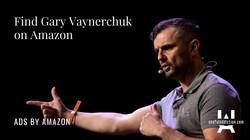 Gary Vaynerchuk Amazon