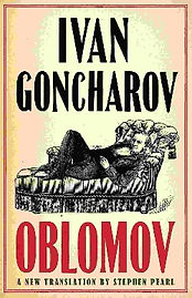 Oblomov Ivan Goncharov