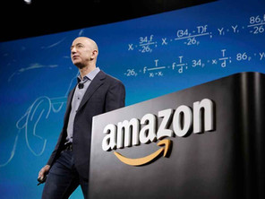 25 Motivational Jeff Bezos Quotes on Business