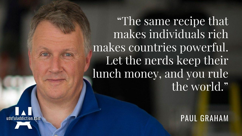 Paul Graham Quotes