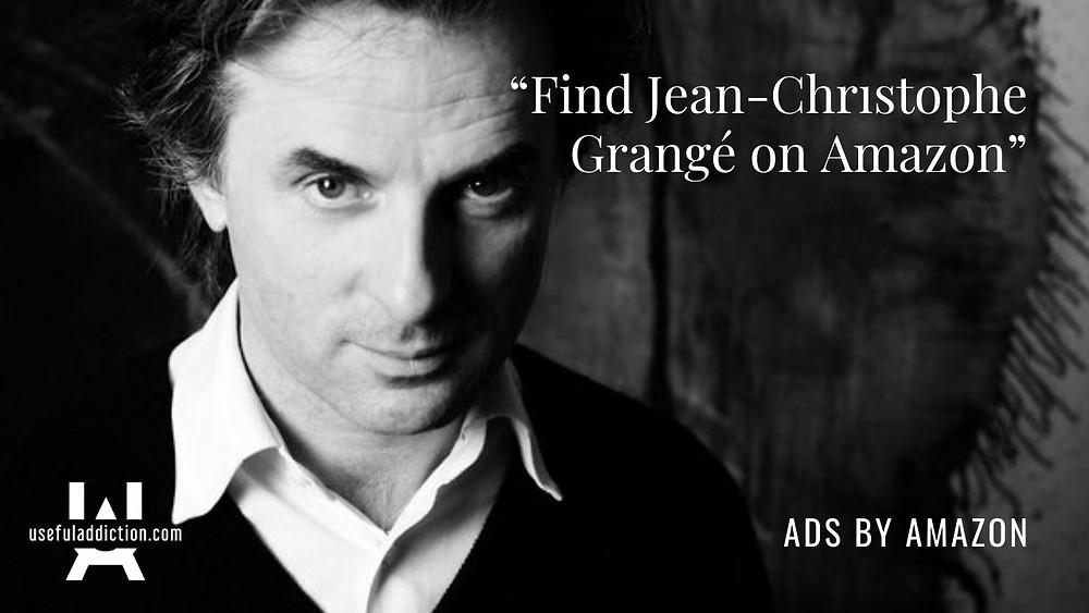 Jean-Christophe Grange Quotes