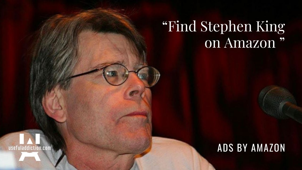 Stephen King Amazon