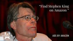 Stephen King Amazon