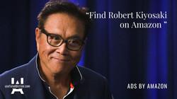 Robert Kiyosaki Amazon