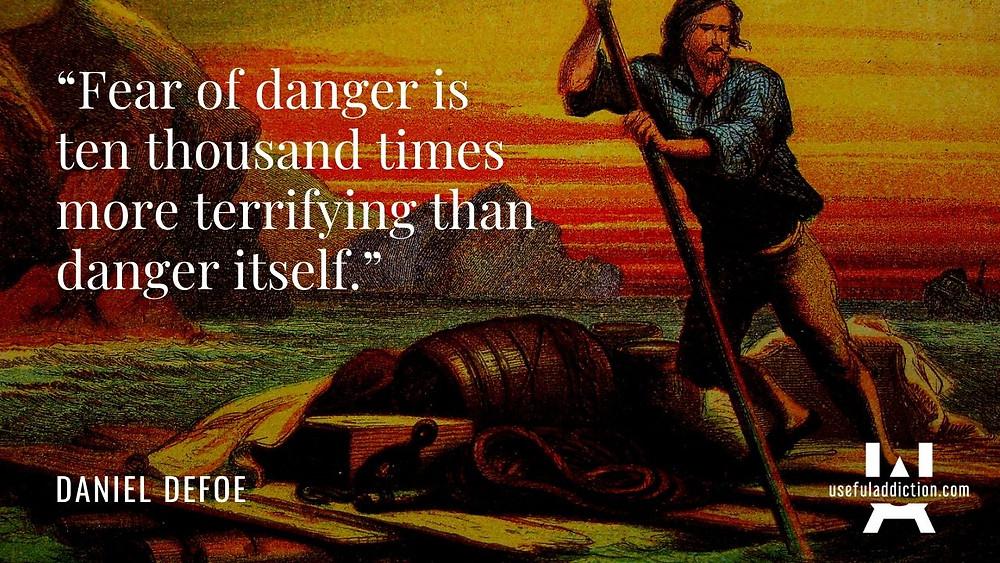 Daniel Defoe Quotes