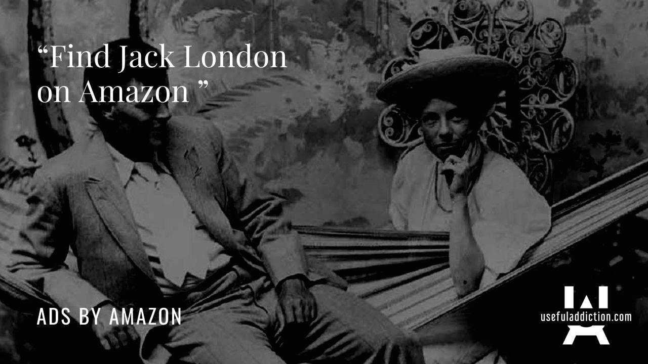 Jack London Amazon