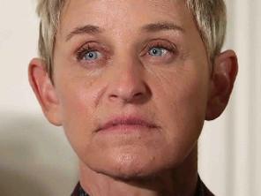 24 Inspirational Ellen DeGeneres Quotes on Life