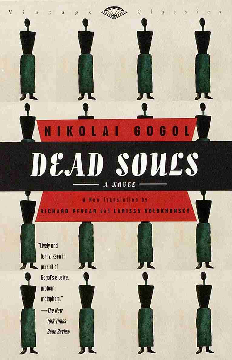 Dead Souls Gogol