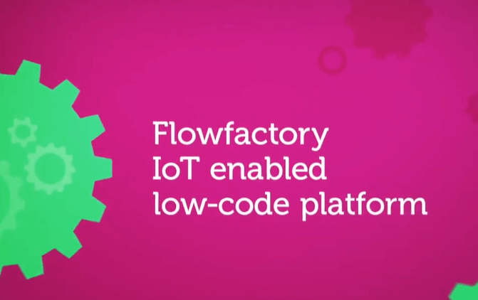 Flowfactory IoT Bridge
