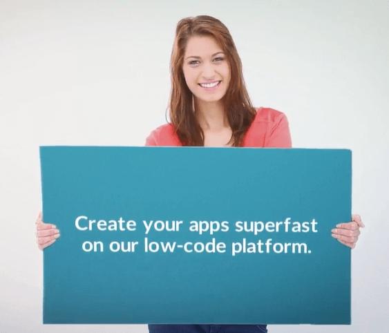 Low-code