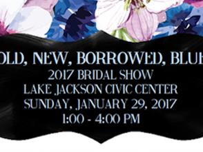 Something Blue Bridal Show January 29, 2017