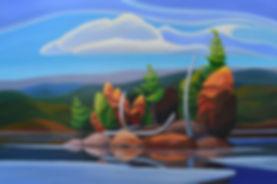 Northern Island II_HR_40x60_Acrylic.jpg