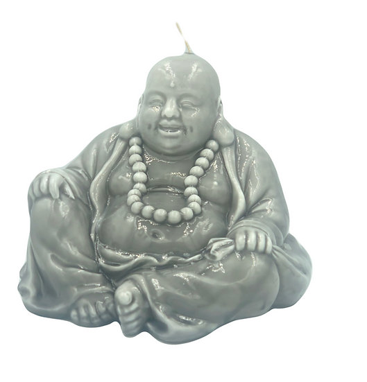 Buddha Candles