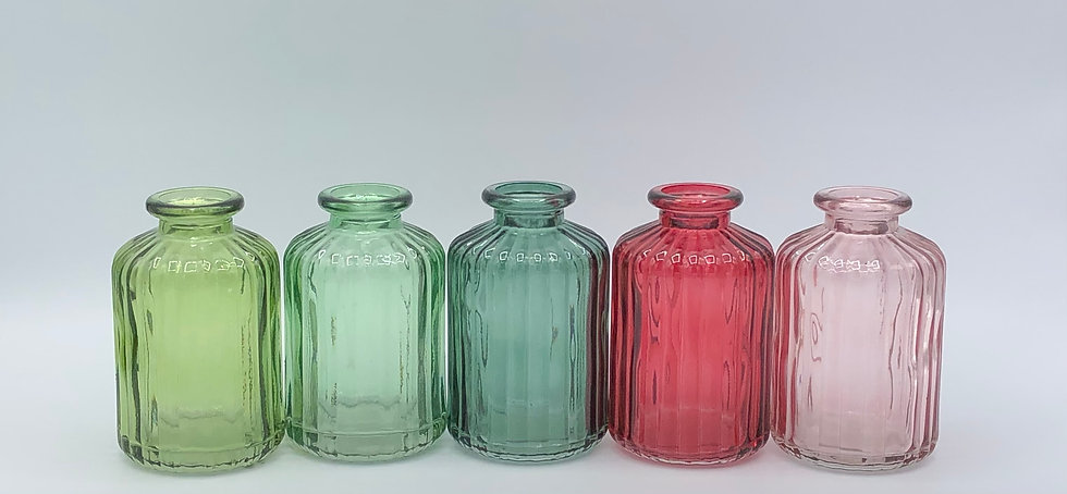 Bud Vase Bottles