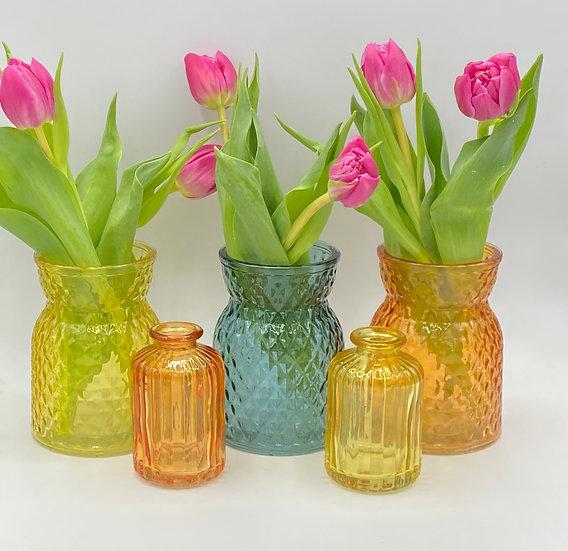The Pineapple Vase