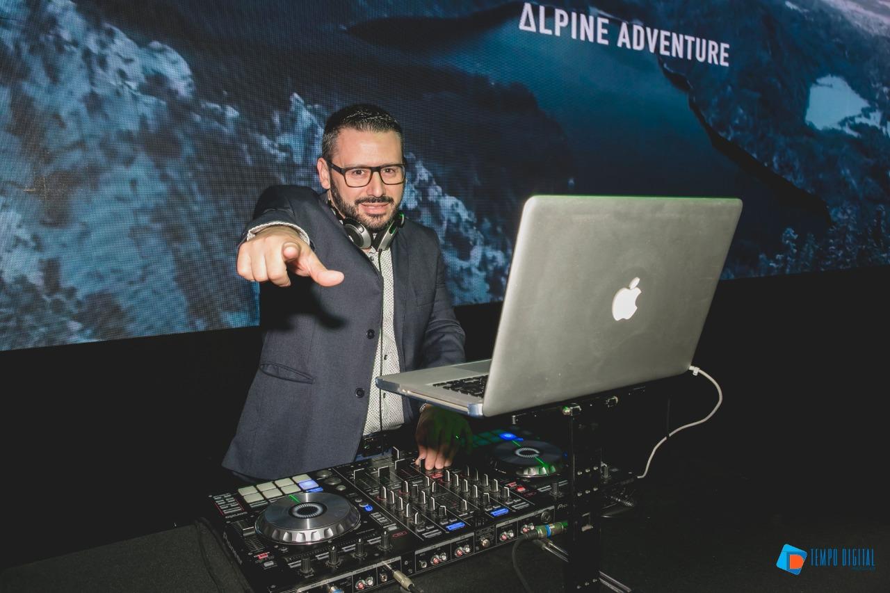 DJ Rodrigo Martins