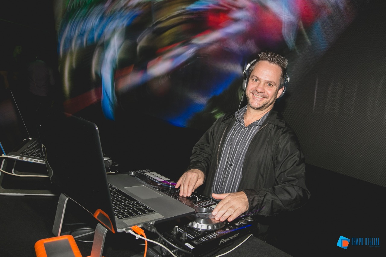 DJ Ivan Carvalho