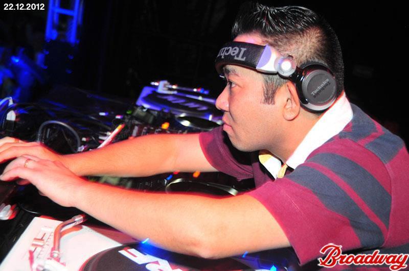DJ Maurício (JAPA)