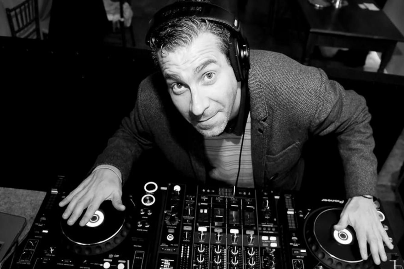 DJ Jean Carbone