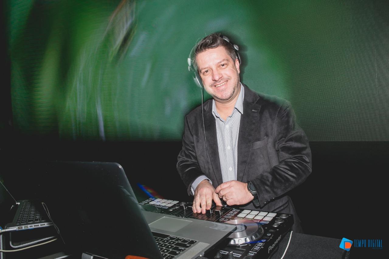 DJ Ricardo Branco
