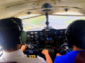 Estudia para Piloto Comercial