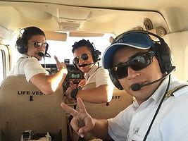 Donde estudiar para Piloto Guayaquil