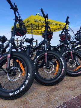 electrek bikes