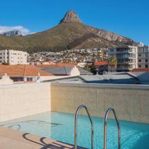Public pool access