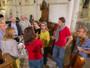 MeT 2020 répétition publique Église de Vireaux