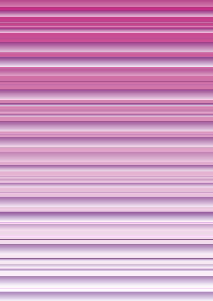 gradient stripe pink