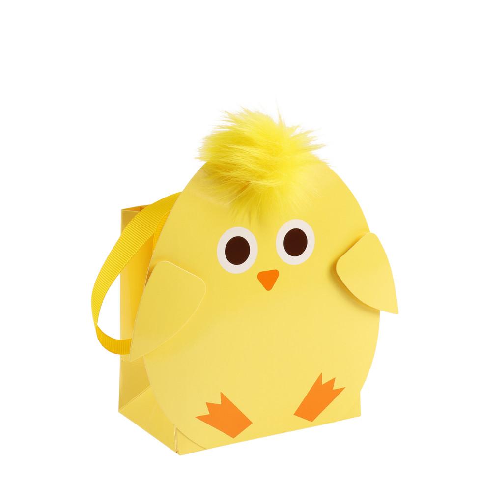 chick gift bag