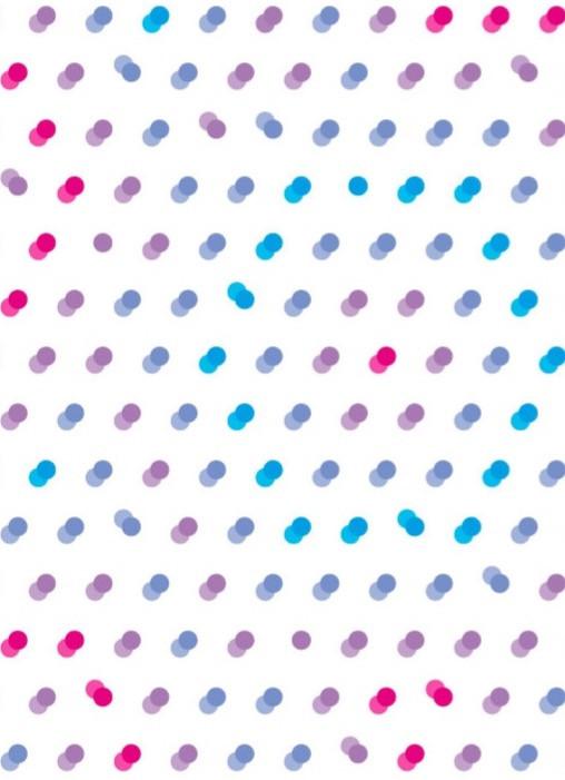 gradient dots
