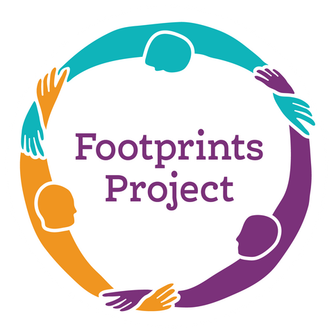 Footprints Project Logo