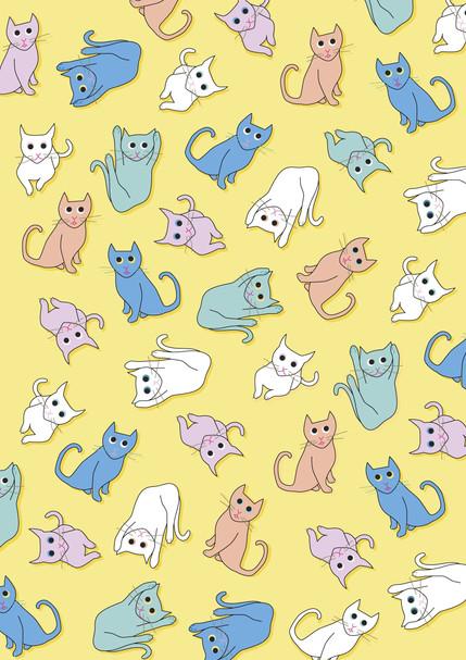 betsy cat repeat