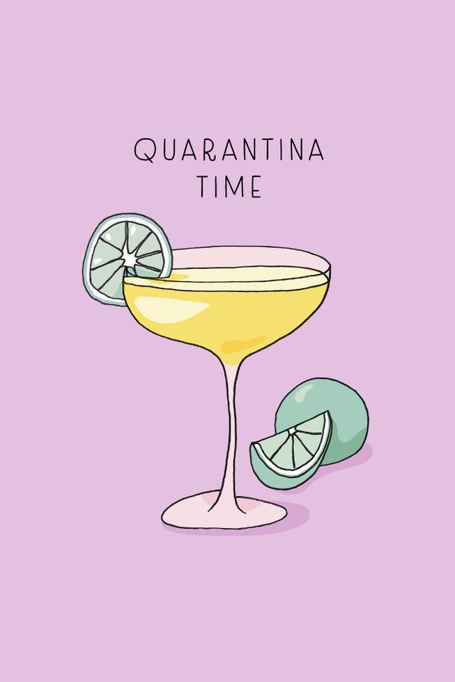 Quarantina Time
