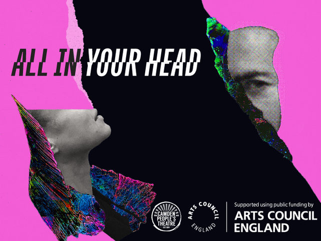 All In Your Head promotional image
