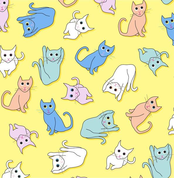 betsy cat sample