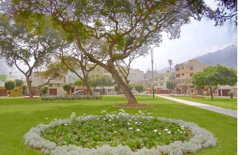 Parque Cayalti