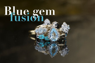 Blue gem fusion